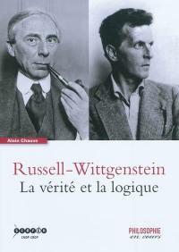 Russell-Wittgenstein