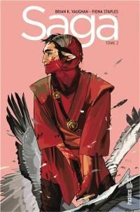 Saga. Volume 2,