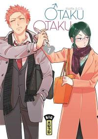 Otaku otaku. Volume 7,