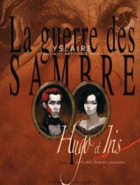 Hugo & Iris. Volume Chapitre 1, Le mariage d'Hugo