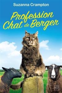 Profession chat de berger
