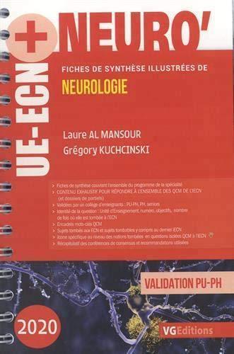 Neurologie : validation PU-PH