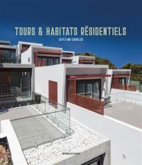 Tours et habitats résidentiels