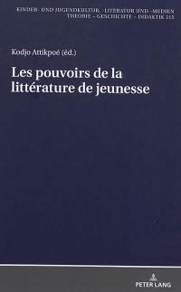 Les pouvoirs de la littérature de jeunesse