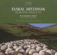 Euskal artzainak