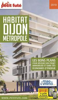 Habitat Dijon métropole 2019