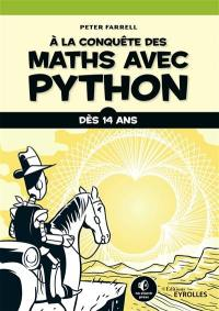 A la conquête des maths avec Python
