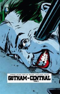 Gotham Central. Volume 2, Affaire non classée