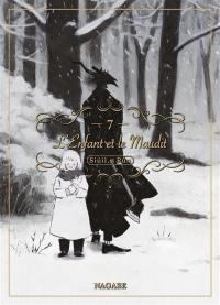 L'enfant et le maudit. Volume 7,
