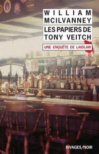 Les papiers de Tony Veitch