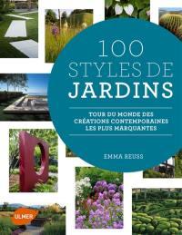 100 styles de jardins