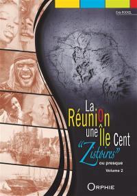 La Réunion. Volume 2,