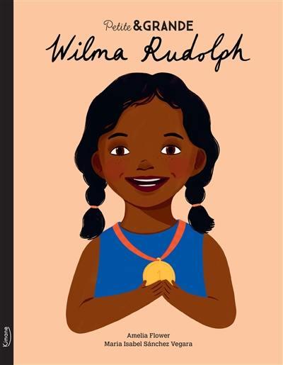 Wilma Rudolph
