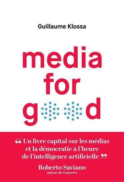 Media for good