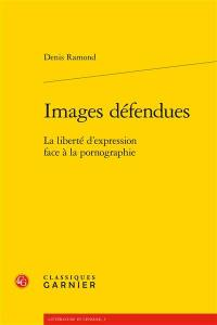 Images défendues
