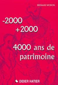 -2000 +2000