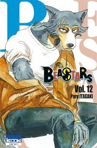Beastars. Volume 12,