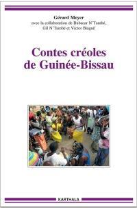 Contes créoles de Guinée-Bissau