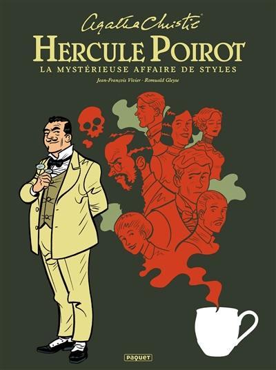 Hercule Poirot, La mystérieuse affaire de Styles