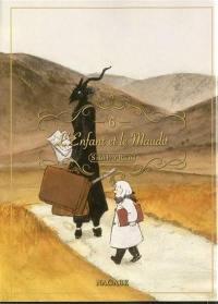 L'enfant et le maudit. Volume 6,