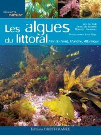 Les algues du littoral