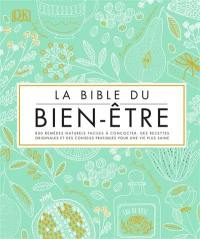 La bible du bien-être