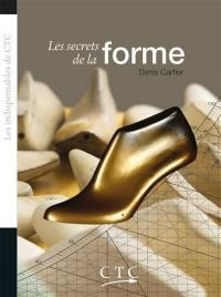 Les secrets de la forme