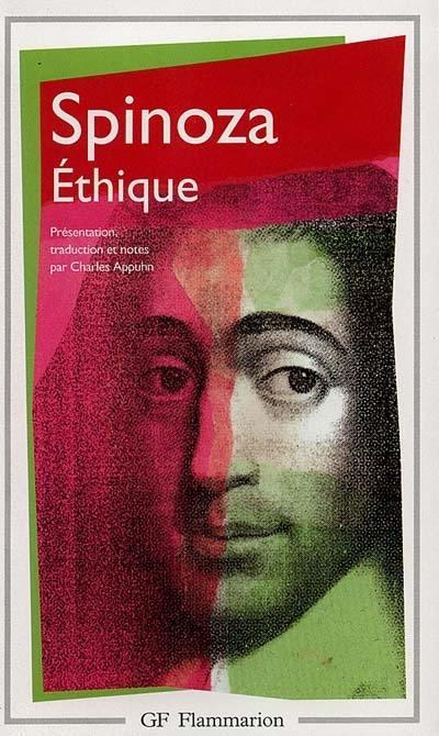 Oeuvres. Volume 3, Ethique