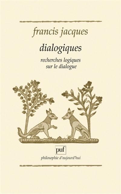 Dialogiques