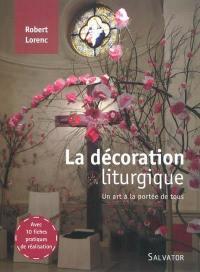 La décoration liturgique