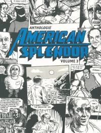 Anthologie American splendor. Volume 3,