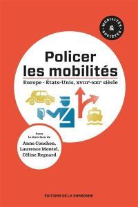 Policer les mobilités