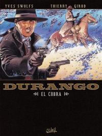 Durango. Volume 15, El Cobra