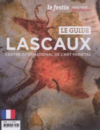 Festin (Le), hors série, Le guide Lascaux