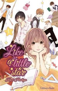 Like a little star. Volume 1,