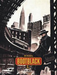 Bootblack. Volume 2,