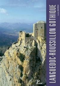 Languedoc-Roussillon gothique