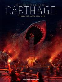 Carthago. Vol. 13