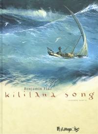 Kililana song. Volume 2,
