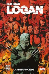 Old man Logan. Volume 2, La fin du monde
