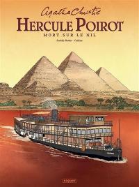 Hercule Poirot, Mort sur le Nil