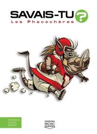Les phacochères
