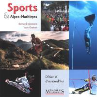 Sports & Alpes-Maritimes
