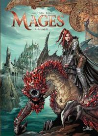 Mages. Volume 4, Arundill
