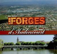 Les forges d'Audincourt