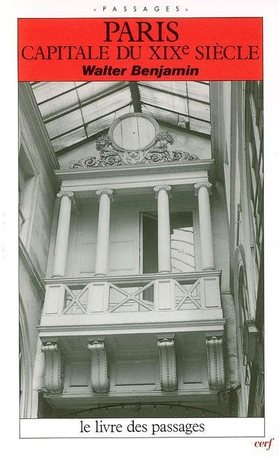Paris, capitale du XIXe siècle