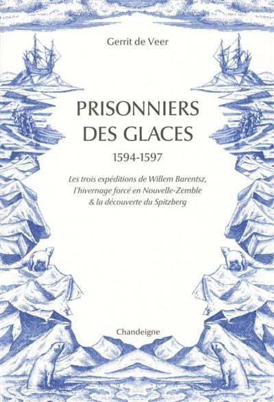 Prisonniers des glaces