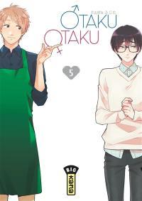 Otaku otaku. Volume 5,