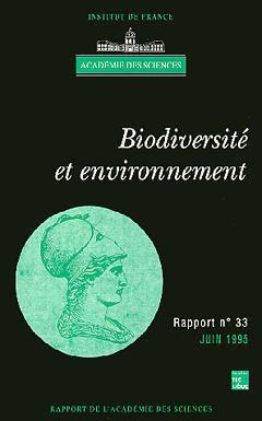 Biodiversité et environnement, juin 1995