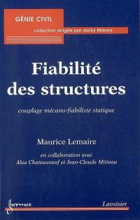 Fiabilité des structures